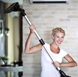 Expert Domestic Cleaning Company in W3