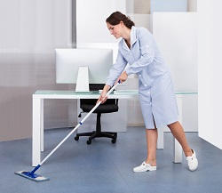 Profitable Office Cleaning Company in Acton